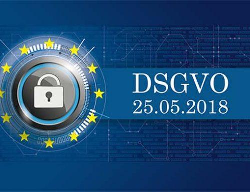 Einholung von Einwilligungserklärung nach der Datenschutzgrundverordnung