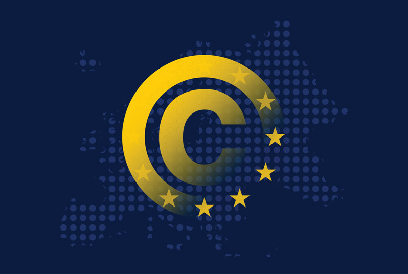 EU-Urheberrechtsreform
