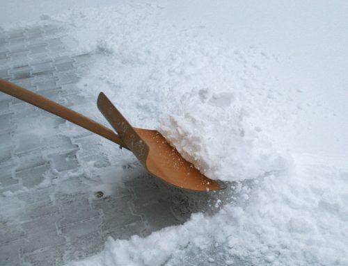Winterdienst und Schneeräumung