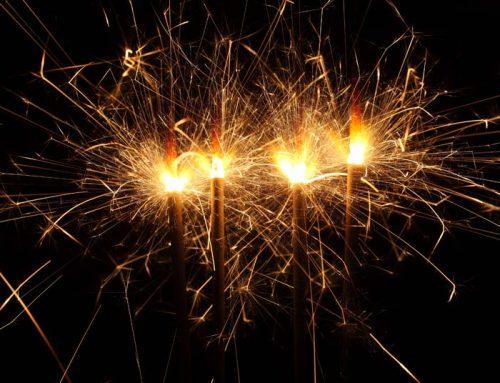 Haftung für Feuerwerkskörper und Silversterknaller