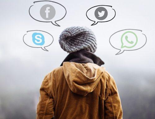 Persönlichkeitsrechtsverletzungen im Wege von sozialen Medien