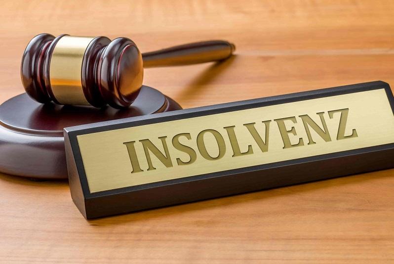 Insolvenz Gesetz