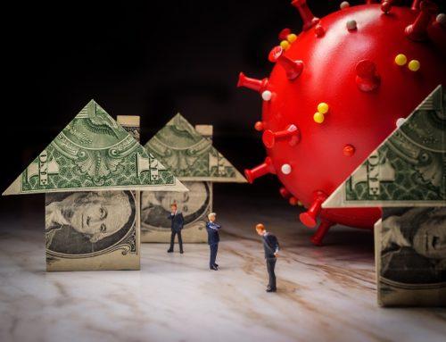 Zuschüsse aus Corona-Hilfsfonds ersetzen Zinsminderung nicht