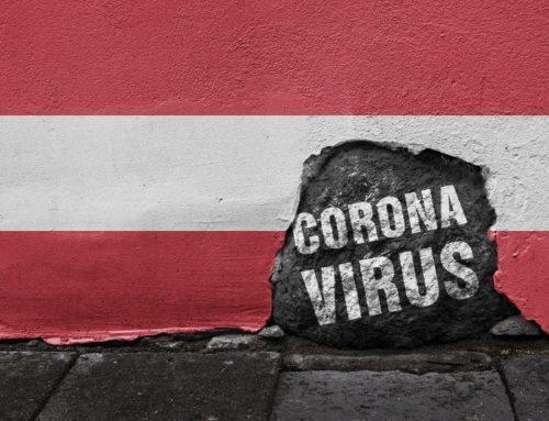 Österreich: Wegfall der Geschäftsgrundlage iZm COVID-19