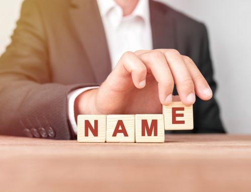 """VwGH – Wann ist ein Vorname """"gebräuchlich""""?"""