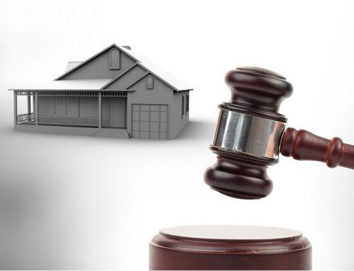 Haftung wegen Vertiefung des eigenen Grundstücks?