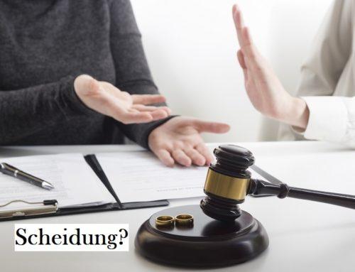 Freundschaftliche Beziehung zu einem Dritten – Eheverfehlung nach § 49 EheG?
